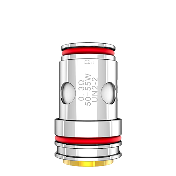 Uwell Crown 5 Verdampferkopf Coil OHM: UN2-2 Meshed-H Coil 0,3 OHM