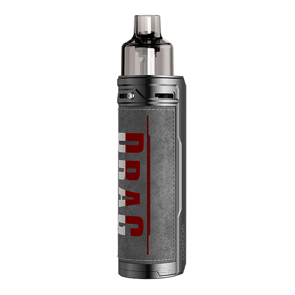 Voopoo Drag X Pod Kit Farbe: Iron Knight
