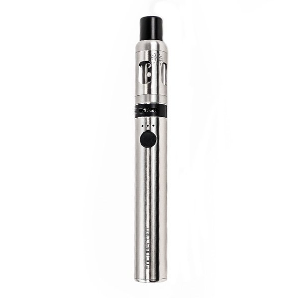 Innokin Endura T18 (2) Kit Farbe: Silber