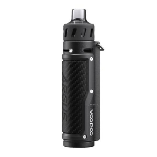 Voopoo Argus Pro Kit Farbe: Kit black-carbon-fiber