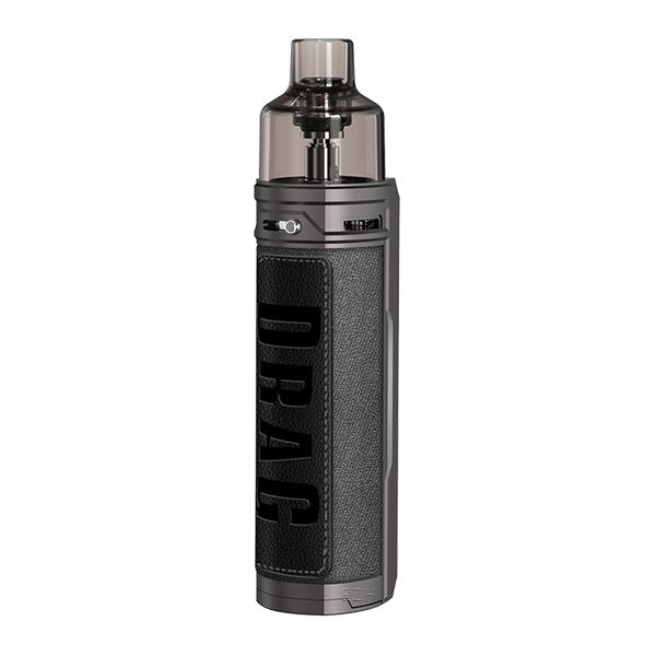 Voopoo Drag X Pod Kit Farbe: carbon-fiber
