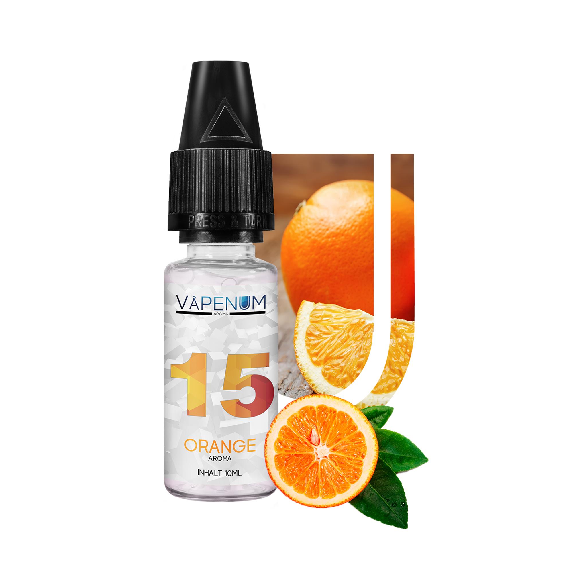 15 - Orange Aroma by Vapenum