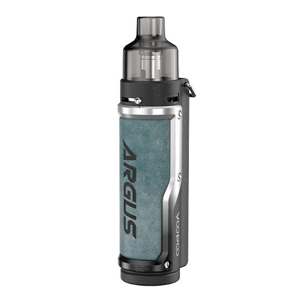 Voopoo Argus Pro Kit Farbe: silver-denim